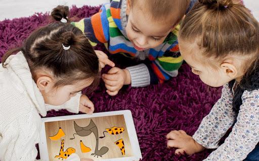 384 Puzzles for Preschool Kids 3.0.1 screenshots 17