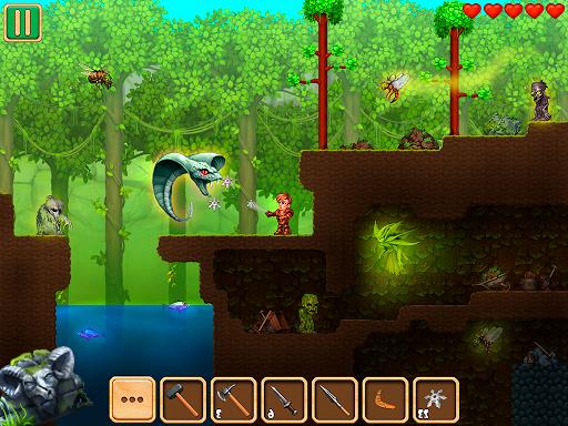 Adventaria 2D World of Craft amp Mining 1.5.3 screenshots 20