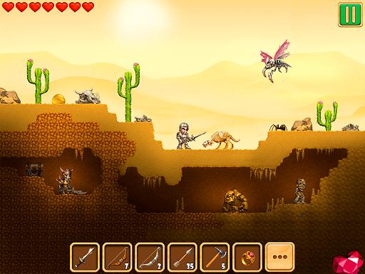 Adventaria 2D World of Craft amp Mining 1.5.3 screenshots 7