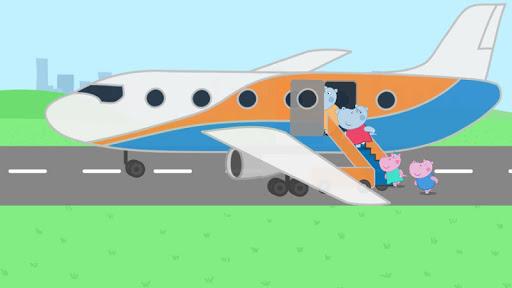 Airport Adventure 2 1.4.5 screenshots 1