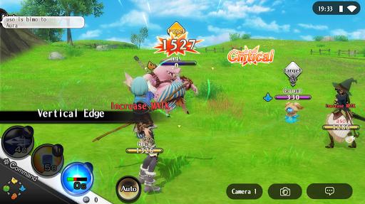 Alchemia Story – MMORPG 1.0.74 screenshots 11