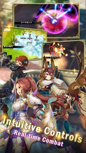 Alchemia Story – MMORPG 1.0.74 screenshots 15