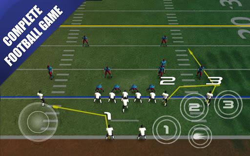 American Football Champs 2.1 screenshots 1