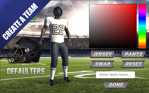 American Football Champs 2.1 screenshots 12