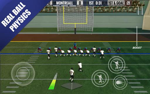 American Football Champs 2.1 screenshots 9