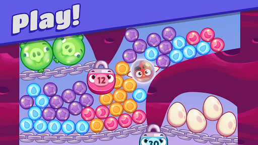 Angry Birds Dream Blast – Toon Bird Bubble Puzzle 1.22.1 screenshots 14