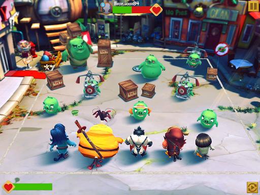 Angry Birds Evolution 2020 2.9.2 screenshots 10