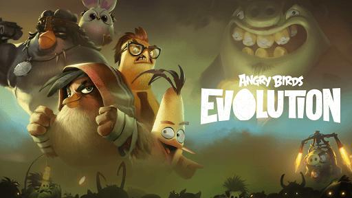 Angry Birds Evolution 2020 2.9.2 screenshots 11