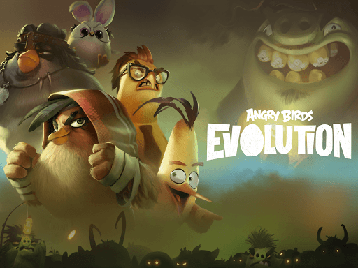 Angry Birds Evolution 2020 2.9.2 screenshots 6