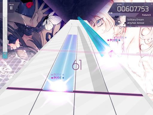 Arcaea – New Dimension Rhythm Game 3.0.5 screenshots 14