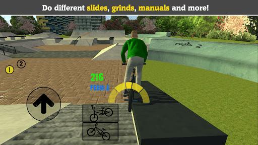BMX FE3D 2 – Freestyle Extreme 3D 1.26 screenshots 1