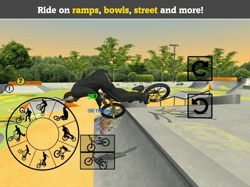 BMX FE3D 2 – Freestyle Extreme 3D 1.26 screenshots 12