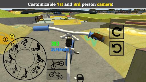 BMX FE3D 2 – Freestyle Extreme 3D 1.26 screenshots 2