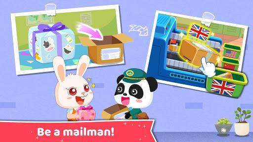 Baby Pandas Dream Job 8.47.00.00 screenshots 8
