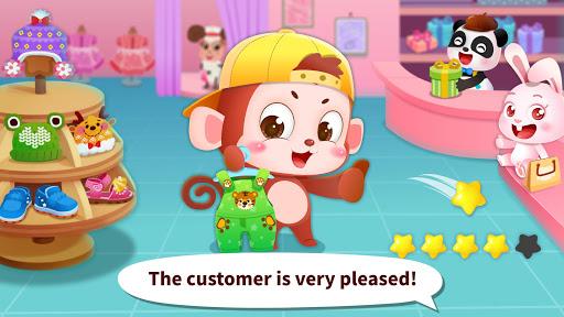 Baby Pandas Fashion Dress Up Game 8.48.00.02 screenshots 17