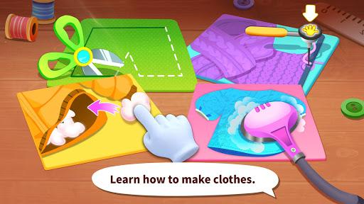 Baby Pandas Fashion Dress Up Game 8.48.00.02 screenshots 8