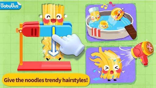 Baby Pandas Food Party Dress Up 8.47.00.00 screenshots 13