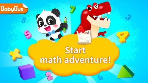 Baby Pandas Math Adventure 8.47.07.02 screenshots 11