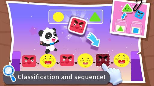 Baby Pandas Math Adventure 8.47.07.02 screenshots 2