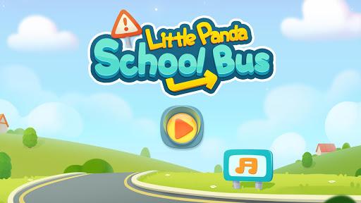 Baby Pandas School Bus – Lets Drive 8.43.00.10 screenshots 12