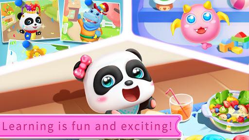 Baby Pandas School Bus – Lets Drive 8.43.00.10 screenshots 17