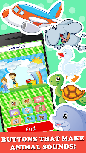 Baby Phone – Games for Family Parents and Babies 1.1 screenshots 12