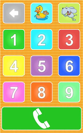 Baby Phone – Games for Family Parents and Babies 1.1 screenshots 13