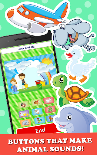 Baby Phone – Games for Family Parents and Babies 1.1 screenshots 18