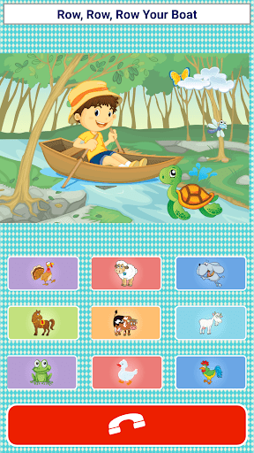 Baby Phone – Games for Family Parents and Babies 1.1 screenshots 2