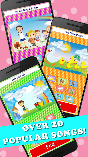 Baby Phone – Games for Family Parents and Babies 1.1 screenshots 4