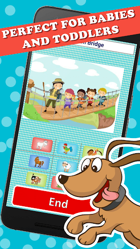 Baby Phone – Games for Family Parents and Babies 1.1 screenshots 5