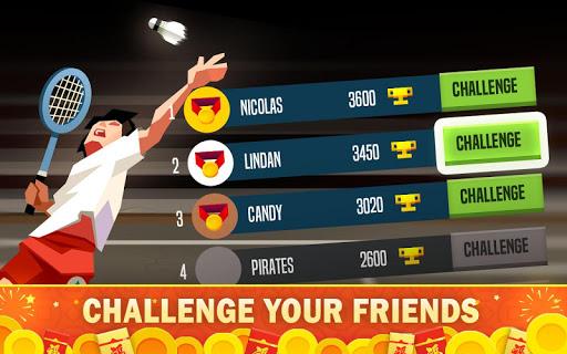 Badminton League 5.00.5009.5 screenshots 17