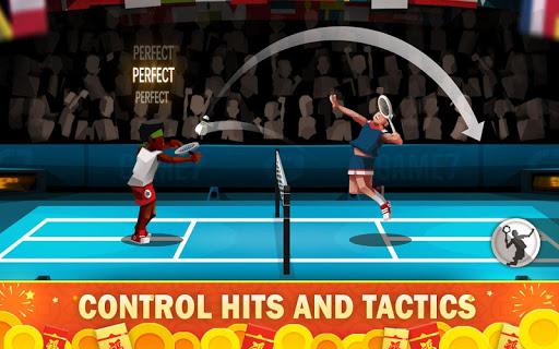 Badminton League 5.00.5009.5 screenshots 7