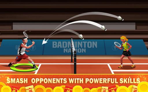 Badminton League 5.00.5009.5 screenshots 8