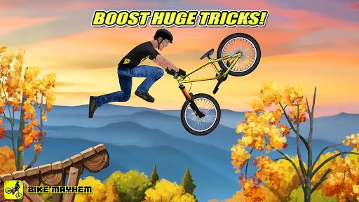 Bike Mayhem Free 1.6.2 screenshots 2
