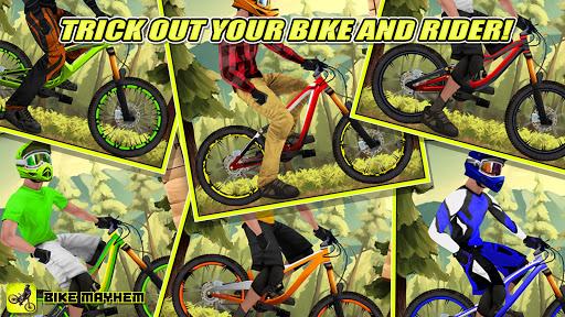 Bike Mayhem Free 1.6.2 screenshots 3