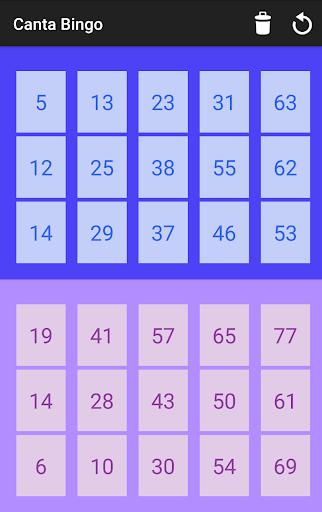 Bingo Shout – Bingo Caller Free 3.4.9 screenshots 11