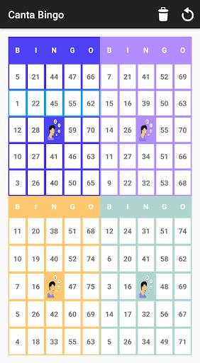 Bingo Shout – Bingo Caller Free 3.4.9 screenshots 16