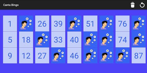 Bingo Shout – Bingo Caller Free 3.4.9 screenshots 2