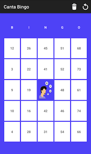 Bingo Shout – Bingo Caller Free 3.4.9 screenshots 23