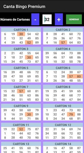 Bingo Shout – Bingo Caller Free 3.4.9 screenshots 4
