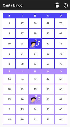 Bingo Shout – Bingo Caller Free 3.4.9 screenshots 7