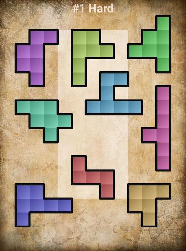 Block Puzzle amp Conquer 19.6 screenshots 5