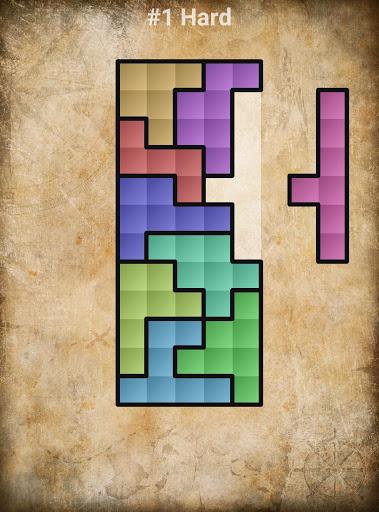 Block Puzzle amp Conquer 19.6 screenshots 6
