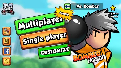 Bomber Friends 3.90 screenshots 12