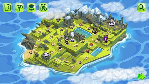 Bomber Friends 3.90 screenshots 13