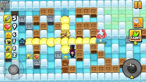 Bomber Friends 3.90 screenshots 18