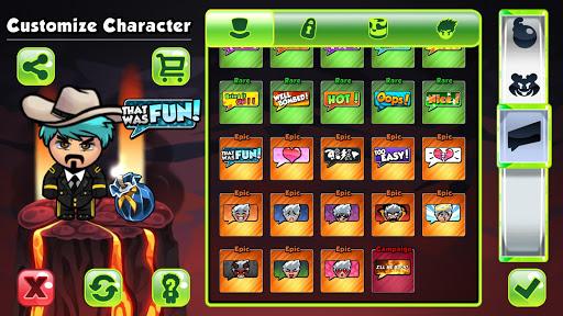 Bomber Friends 3.90 screenshots 8