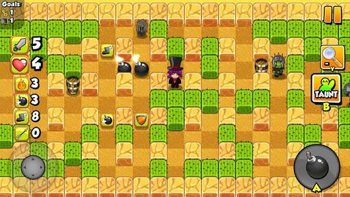 Bomber Friends 3.90 screenshots 9