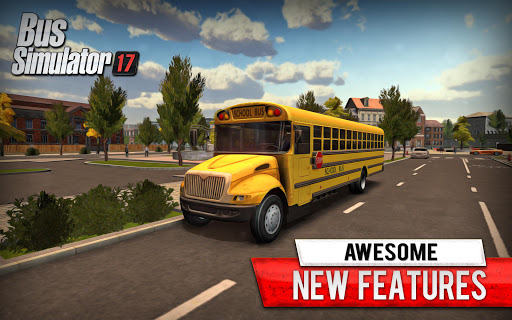 Bus Simulator 17 2.0.0 screenshots 10